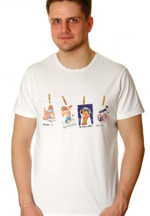 заказать футболку girls everywhere