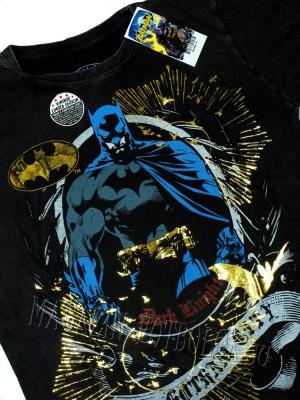 gotham city майки с символикой batman