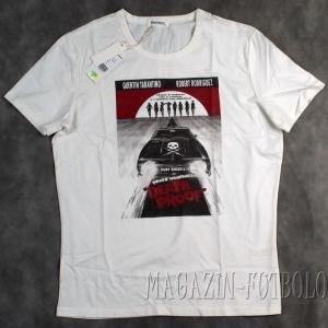 футболка тарантино death proof