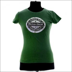 купить футболку с логотипом heineken
