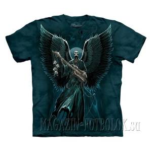 mountain футболка reapers tune
