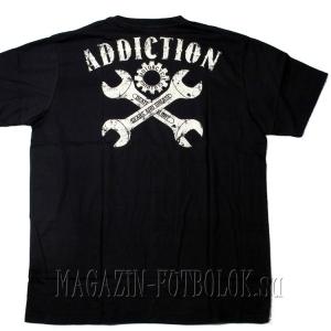 мужская футболка original style
