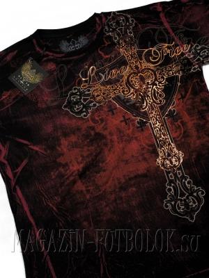 nobil live free футболка xzavier