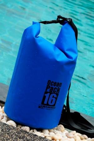 непромокаемая сумка 16 литров