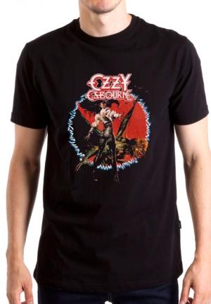 футболки ozzy ultimate sin
