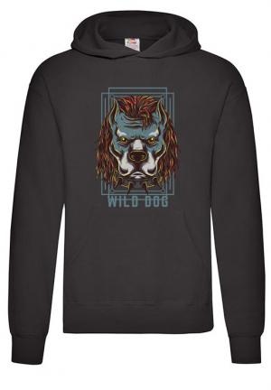 худи pitbull hoodie