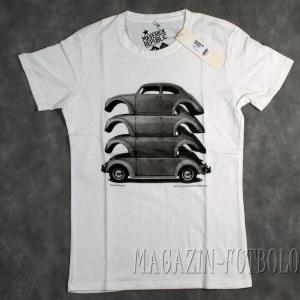 прикольная футболка фольксваген — vw