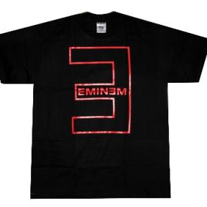 рэп футболки eminem logo