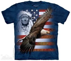 spirit america