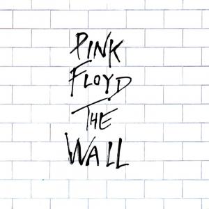the wall - пластинка pink floyd