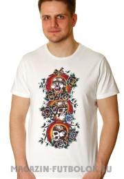 футболка 3 pilots