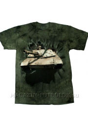 3d футболки world of tanks