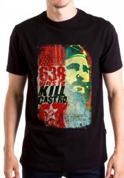 Футболка 638 Way Kill Castro