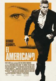 Постер Americano Poster