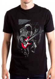 Футболка Astronavt Guitar