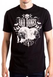 Футболка Bad Bones Crew