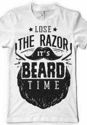 Футболка Beard Time
