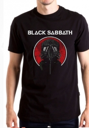 Футболка Black Sabbath tour 2014