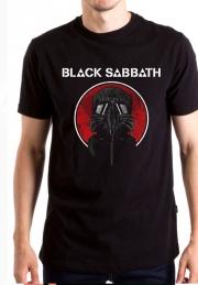 Футболка Black Sabbath tour 2014