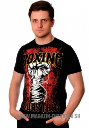 футболка муай тай boxing muay thai
