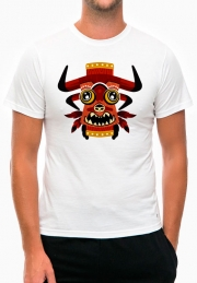 Футболка Braun African Mask