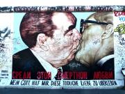 Постер Bregnev Honeker Poster