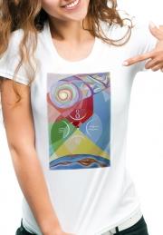 футболка четыре стихии