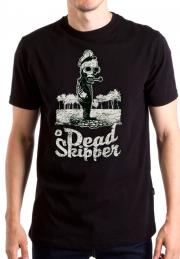 Футболка Dead Skipper