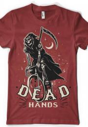 Футболка Dead Hands