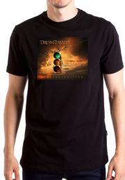 Metal футболки Dream Theater