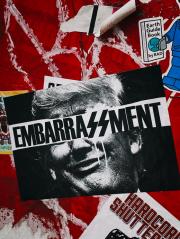 Постер Embarrassment Poster