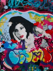 Постер Emmy Winehouse Poster
