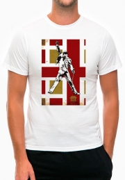 Футболкa Freddie Mercury Poster