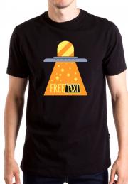 Футболка Free Taxi Nlo