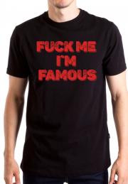 Футболка Fuck Me Famous
