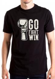 Футболка Go Fight Win
