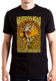 Футболка Greatfuldead From Noon On