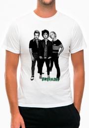 Футболка Green Day Group