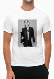 футболка iggy pop be legend