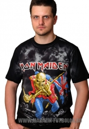 Iron Maiden Trooper