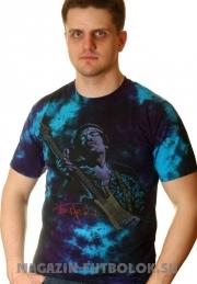футболки jimi hendrix soul power