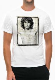 Jim Morrison Famous Photo Vintage