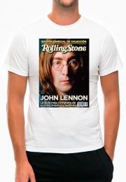 Футболка John Lennon Rolling Stone
