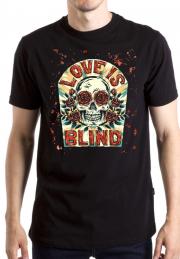 Футболка Love Is Blind