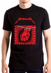 Футболка Metallica St. Anger