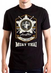 Футболка Muai Thai