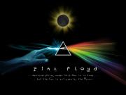 Постер Pink Floyd Dsom Poster