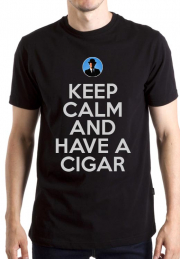 Футболка Pink Floyd Keep Calm Sigar