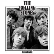 Постер Rolling Stones Mono Poster