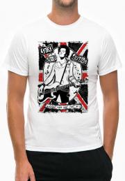 Футболка Sex Pistols Poster
